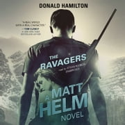 The Ravagers audiobook by Donald Hamilton