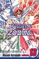Knights of the Zodiac (Saint Seiya), Vol. 13 - Athena Revived! ebook by Masami Kurumada,Masami Kurumada