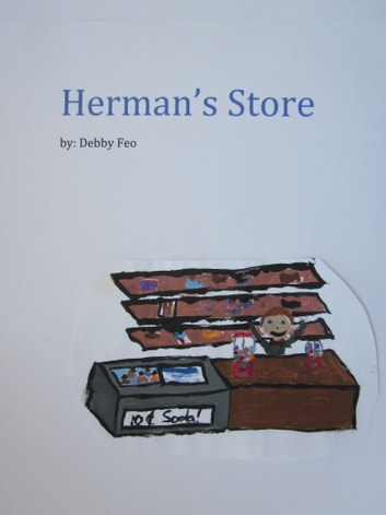 Herman's Store eBook by Debby Feo
