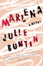 Marlena - A Novel ebook by Julie Buntin