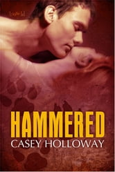 Hammered ebook by Casey Holloway