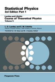 Course of Theoretical Physics ebook by L. D. Landau,E. M. Lifshitz