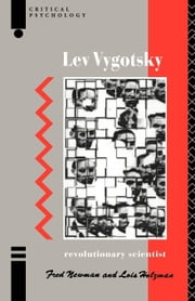 Lev Vygotsky ebook by Newman, Fred