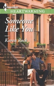 Someone Like You - A Clean Romance ebook by Karen Rock