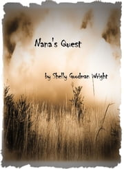 NANA's QUEST ebook by Shelly Goodman Wright