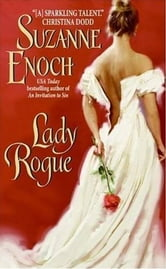 Lady Rogue ebook by Suzanne Enoch