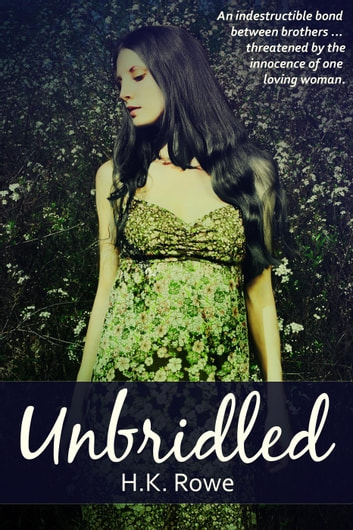 Unbridled ebook by HK Rowe