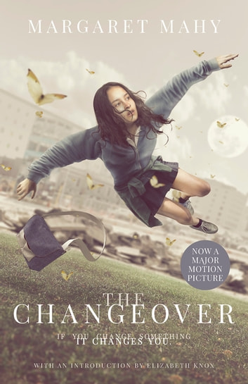 The Changeover ebook by Margaret Mahy