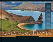 Galapagos Islands - A Different View ebook by Dr. Georgia Purdom