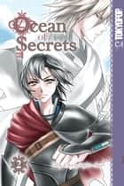 Ocean of Secrets manga volume 2 ebook by Sophie-chan