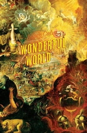 Wonderful World - A Novel ebook by Javier Calvo