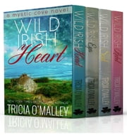 The Mystic Cove Series Boxed Set (Books 1-4) ebook by Tricia O'Malley