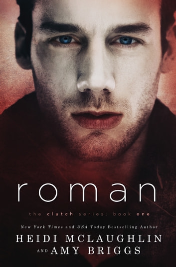 Roman ebook by Heidi McLaughlin,Amy Briggs