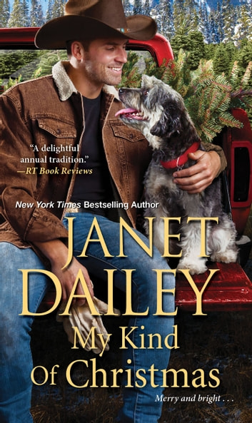 My Kind of Christmas ebook by Janet Dailey