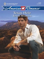 Texas Heir ebook by Linda Warren