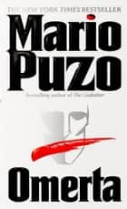Omerta ebook by Mario Puzo