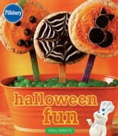 Pillsbury Halloween Fun: HMH Selects ebook by Pillsbury Editors