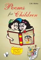Poems For Children ebook by