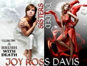 Sisters Divided - Volume 2 - A Brush With Death ebook by Joy Ross Davis