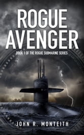 Rogue Avenger ebook by John Monteith