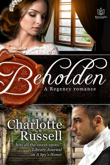 Beholden ebook by Charlotte Russell