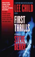 First Thrills ebook by International Thriller Writers