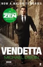 Vendetta ebook by Michael Dibdin