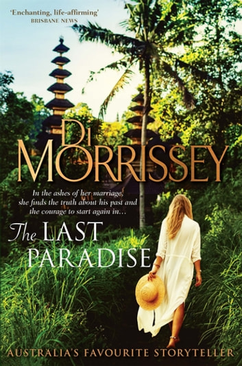 The Last Paradise ebook by Di Morrissey