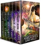 Dazon Agenda - Series Collection ebook by Aurelia Skye, Juno Wells