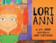 Lori Ann ebook by JP LaRue