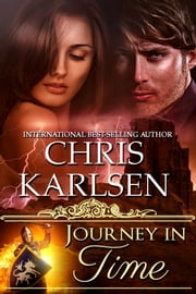 Journey in Time ebook by Chris Karlsen