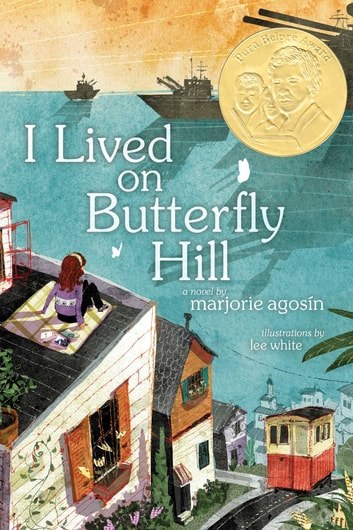 I Lived on Butterfly Hill ebook by Marjorie Agosin