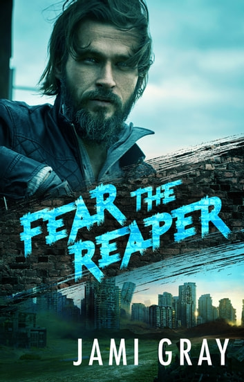 Fear the Reaper (Fate's Vultures, #4) ebook by Jami Gray