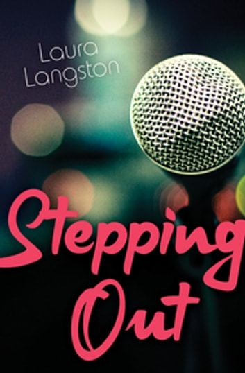 Stepping Out ebook by Laura Langston