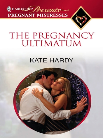 The Pregnancy Ultimatum 電子書籍 by Kate Hardy