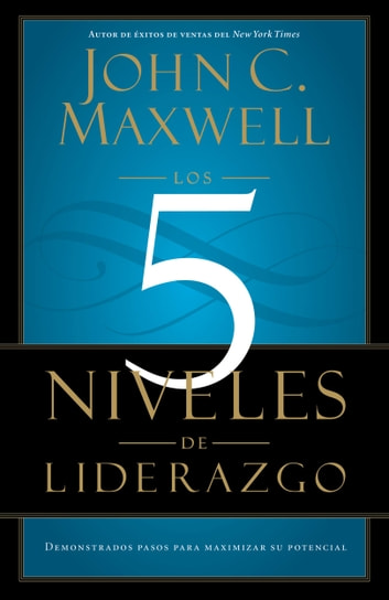 Ebook John Maxwell