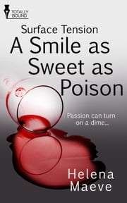 A Smile as Sweet as Poison ebook by Helena Maeve