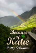 Because of Katie ebook by Patty Schramm