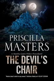 The Devil's Chair - A Martha Gunn police procedural ebook by Priscilla Masters