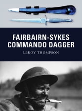 Fairbairn-Sykes Commando Dagger ebook by Leroy Thompson