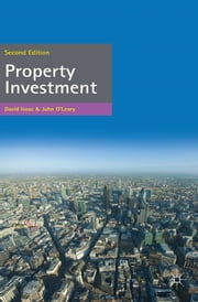Property Investment ebook by David Isaac,John O'Leary