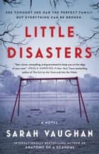 Little Disasters - A Novel ebook by Sarah Vaughan
