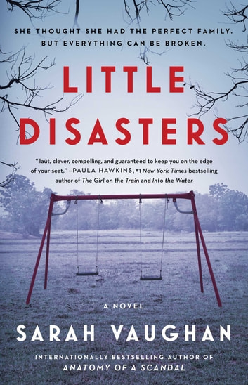 Little Disasters - A Novel 電子書 by Sarah Vaughan