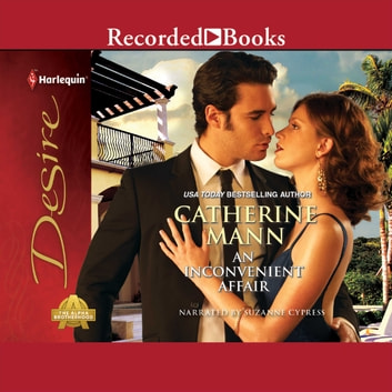An Inconvenient Affair audiobook by Catherine Mann