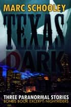 Texas Dark ebook by