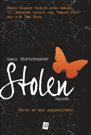 Stolen (Raptada): Carta ao meu sequestrador ebook by Lucy Christopher
