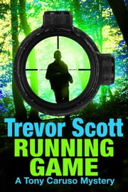 Running Game eBook by Trevor Scott