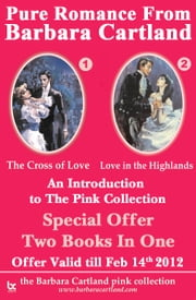 00 An Introduction to the Pink Collection ebook by Barbara Cartland