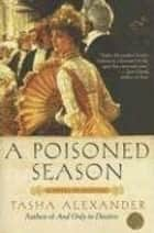 A Poisoned Season ebook by Tasha Alexander