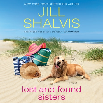 Lost and Found Sisters audiobook by Jill Shalvis